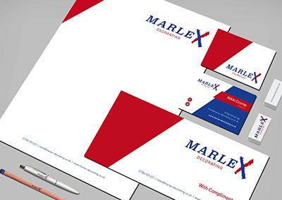Marlex Decorating