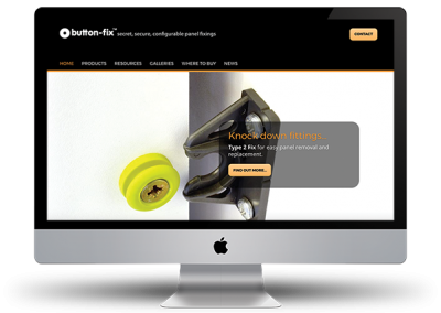 Buttonfix website