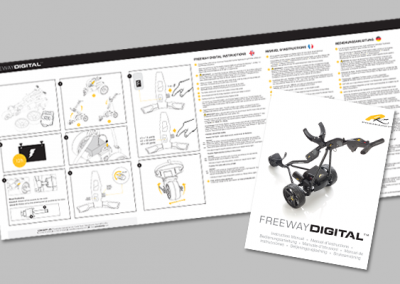 Freeway Digital Manual