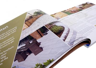 Brett Driveway Brochure