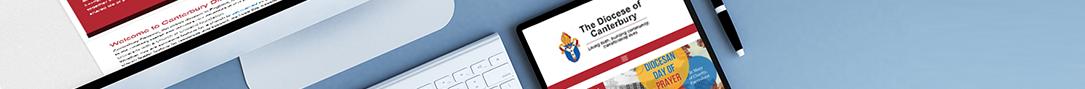 website hosting and support
