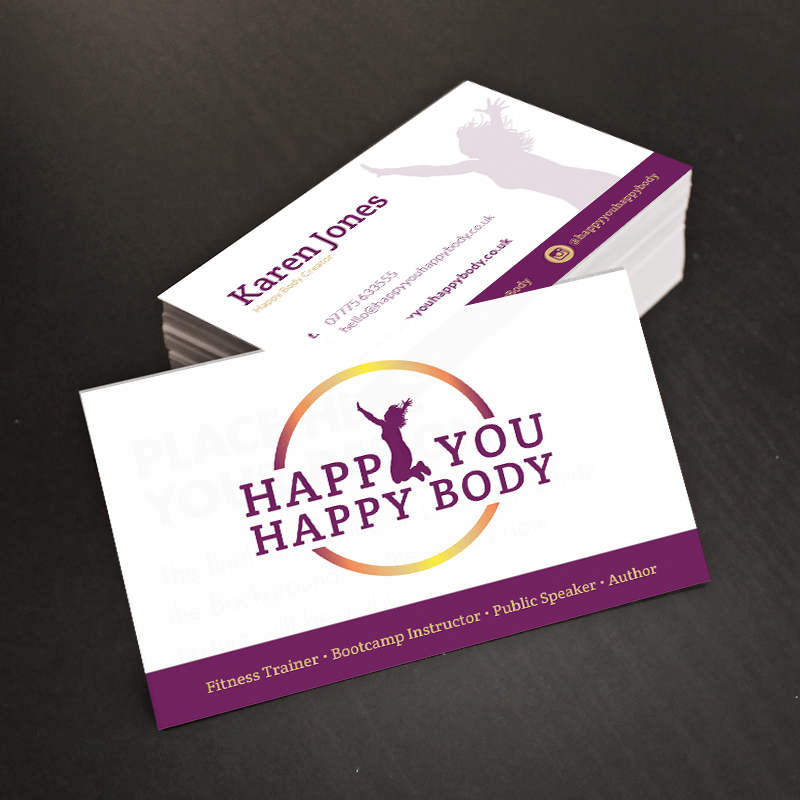 Business card competition tcs pink lemon win a free business card redesign reheart Choice Image