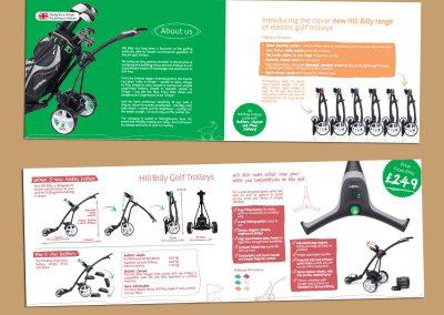 HillBilly Brochure 2014