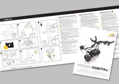 Freeway Digital Manual