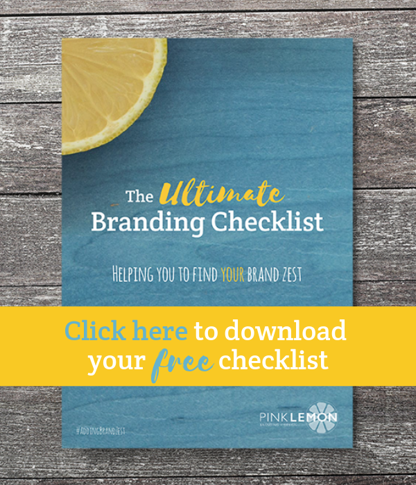 The Ultimate Branding Checklist