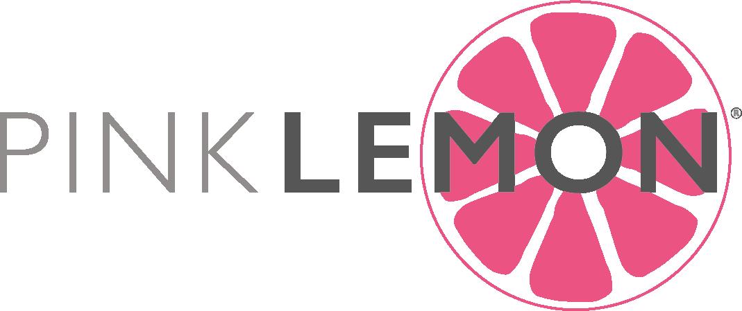 Pink Lemon Branding & Design