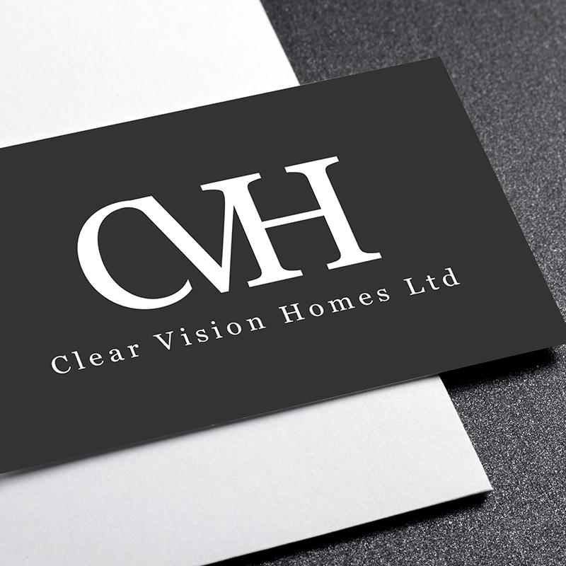 CVH Brand Identity