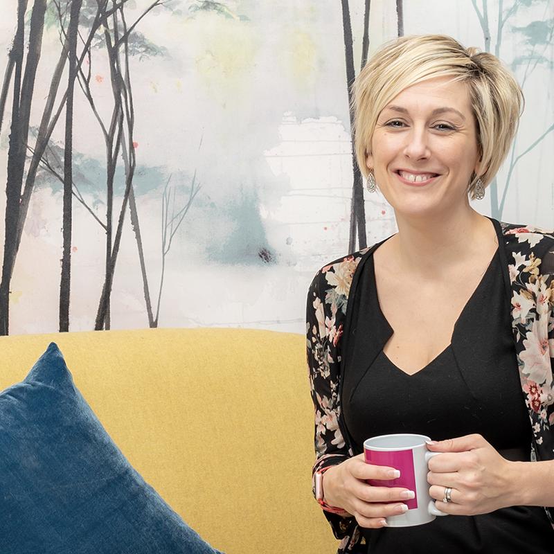 Karen Davies, Pink Lemon Director